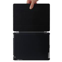 Smart feather iPad 2 case by Incipio