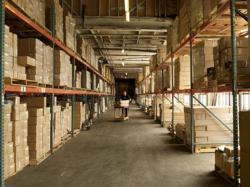 Friant's Distribution Center Open in Atlanta