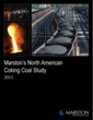 Marston's North American Coking Coal Study