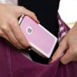 AmigoCase clips inside handbags for easy access