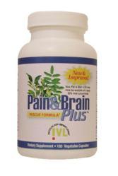 The Institute for Vibrant Living Pain & Brain Plus