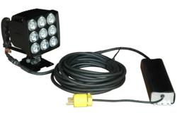 The PML-LED90 is applicable for voltage ranging from 110V AC to 277V AC and low voltage applications