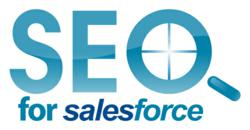 SEO for Salesforce Logo