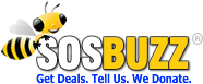 Sosbuzz - Deals Search Engine