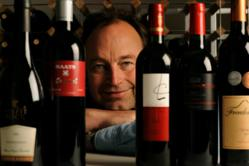 Naked Wines' Founder and CEO Rowan Gormley