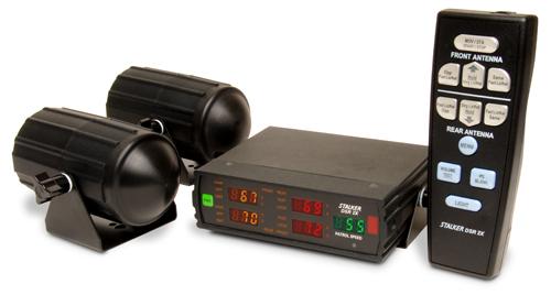 Stalker 2 Radar Stalker Radar 2x Traffic Speed