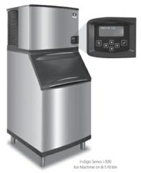 Manitowoc Indigo Series Ice Machine I-500