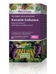 keratin enhance