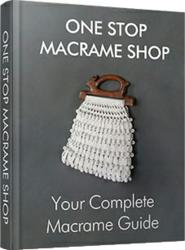 Macrame ebook