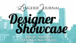 The Lingerie Journal Designer Showcase - New Lingerie Trade Show in NYC