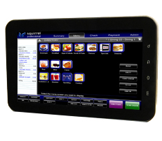 POS For Android From Squirrel To Be Previewed At 2011 National Restaurant Association Show