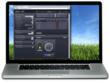 Cyber-Rain XCI dashboard on MacBook Pro