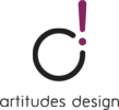 Artitudes Design Inc logo