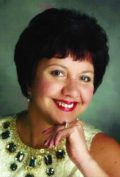 Picture of Author Patricia Bellomo