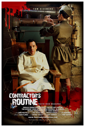 Contractor's Routine movie poster
