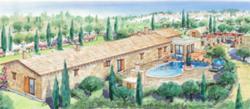 Aphrodite Hills Villas and Properties in Cyprus