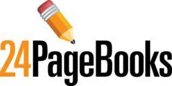 24PageBooks Logo