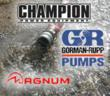 Water Pumps Direct Announces Addition of Magnum, Gorman Rupp, and...