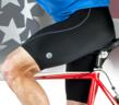 Aero Tech Designs: Red, White & Beautiful Bike Short