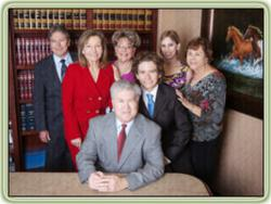 personal injury lawyer in Tucson, Arizona