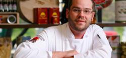 Chef Steven Grostick