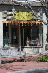 MacKenzie-Childs' newest store 31 Main Street Southampton, New York