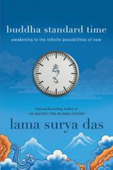 Jacket Image - Buddha Standard Time by Lama Surya Das