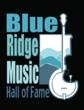 Blue Ridge Music Hall of Fame Holds Induction