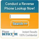 Free Reverse Phone Lookup