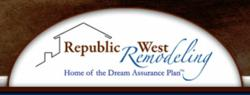 Arizona Home Remodeling Company, Republic West Remodeling