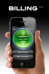 Accept Credit Cards on the iPhone
