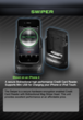 iPhone Credit Card Reader Swiper Mag Stripe