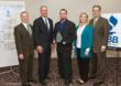 MEGA Home Improvement receives award.