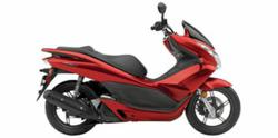 2011 Honda PCX Scooter available at Chaparral Motorsports