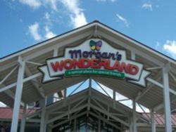 Morgan's Wonderland Welcome Center
