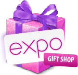 Gift Shop, Gifts, Expo Gift Shop, Online Gift Shop