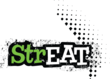 StrEAT Food Logo