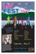 LivFest Flyer
