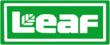 The Leaf Brand logo