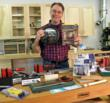 Woodcraft Offers Tips for Gifting Dads