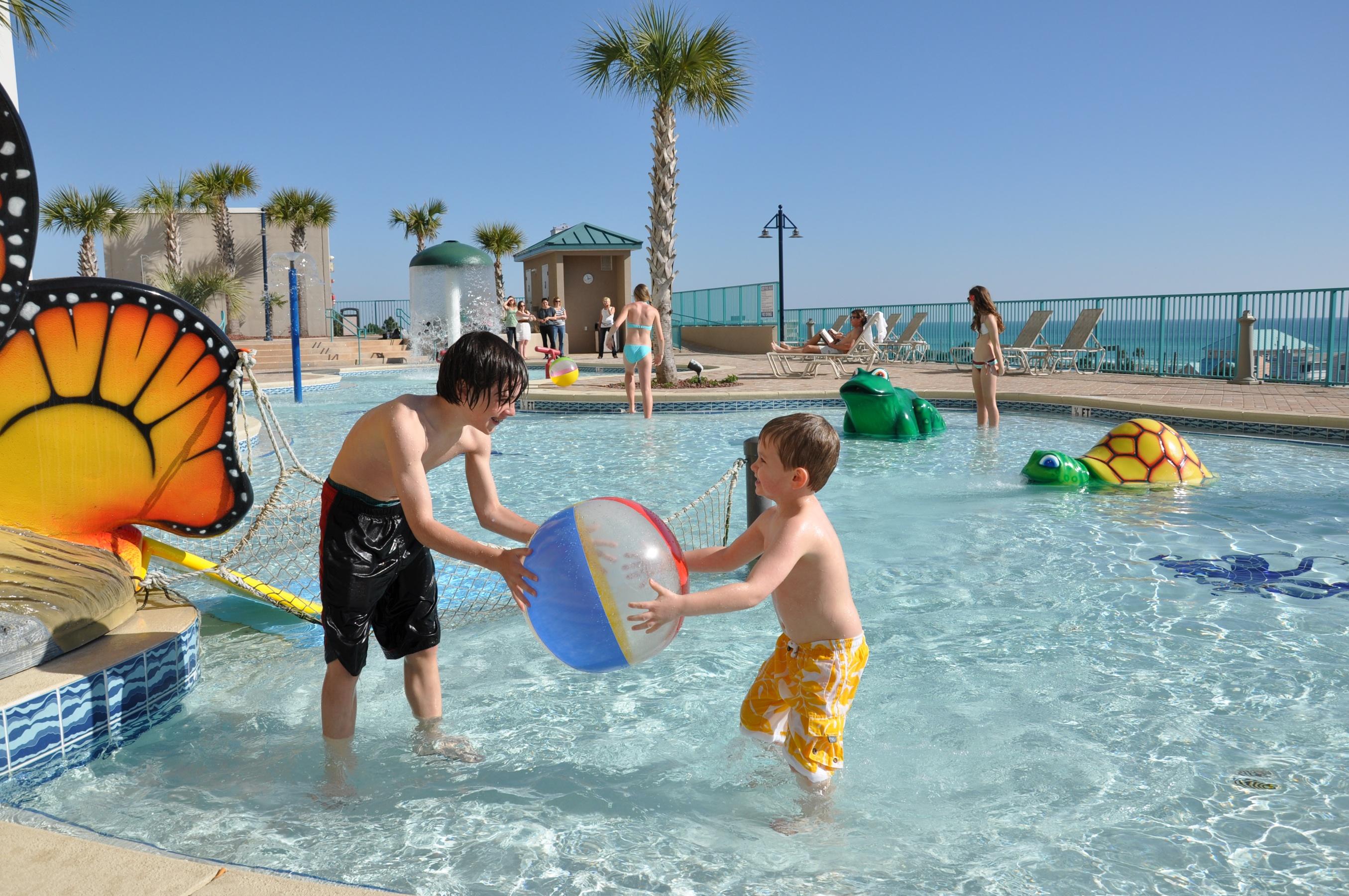 Splash Into Summer For Less At Florida Gulf Getaways