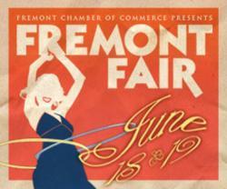 40th Annual Fremont Fair