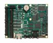 Lanmark Controls LEC-2 Controller Board