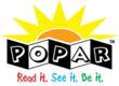 Popar™ Books Logo