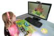 3-D Interactive Augmented Reality Children's Book Series Popar Debuts at the New York International Book Fair