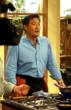 Chef Ming Tsai, who tapes his national television series at Clarke, will prepare his first solar-powered meal at Clarke on October 6, 2011.