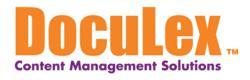 DocuLex logo