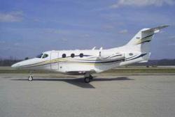 VLJ - Very Light jet for short haul flights