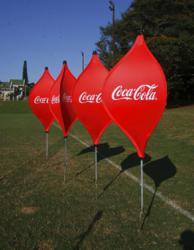 Portable promotional lanterns