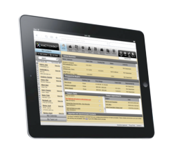 IXACT Contact Real Estate Software CRM Mac and iPad Compatible